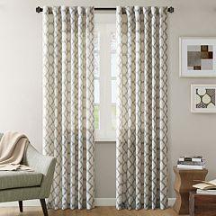 INK+IVY Nakita Window Curtain