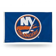 New York Islanders Banner Flag