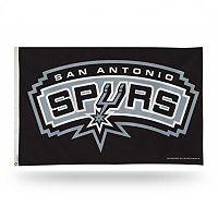San Antonio Spurs Banner Flag