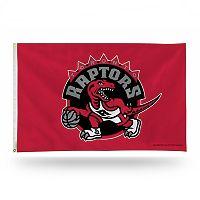 Toronto Raptors Banner Flag
