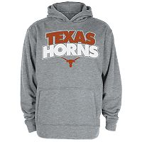 Boys 8-20 Texas Longhorns Leatherneck Hoodie