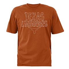 Boys 8-20 Texas Longhorns Chachi Tee