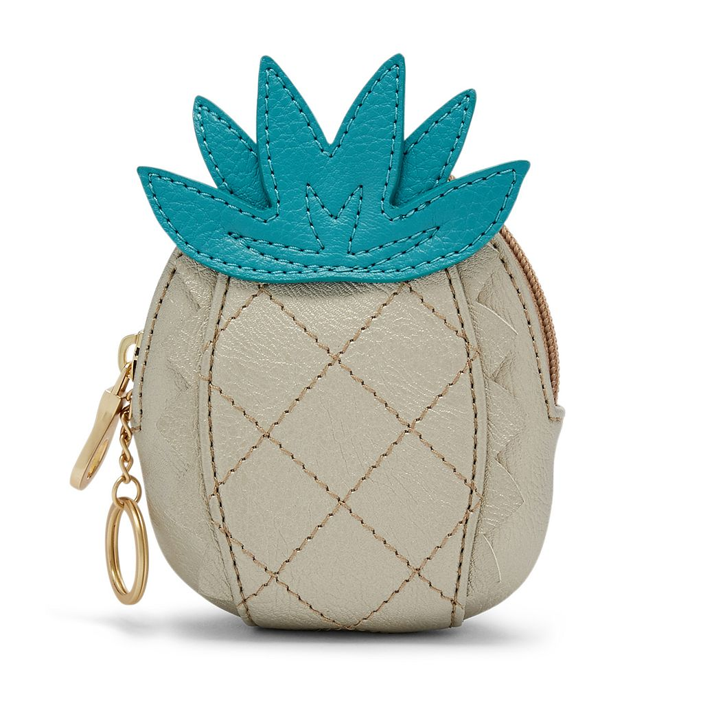 Relic Pineapple Coin Purse