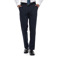 Men's Apt. 9® Smart Temp Premier Flex Slim-Fit Suit Pants
