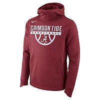 Men's Nike Alabama Crimson Tide Elite Pullover Hoodie