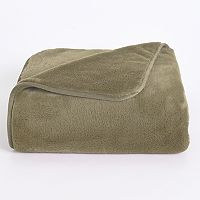 Cuddl Duds Cozy Luxe Throw