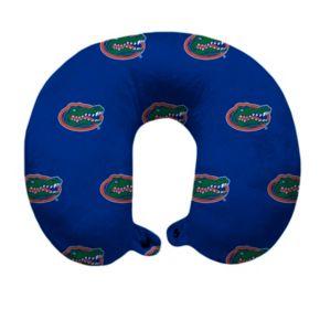 Florida Gators Travel Pillow