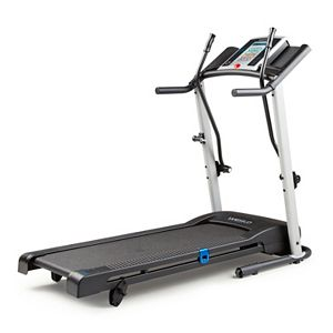 8d9ebbb2c33 Gold s Gym Trainer 430i Treadmill
