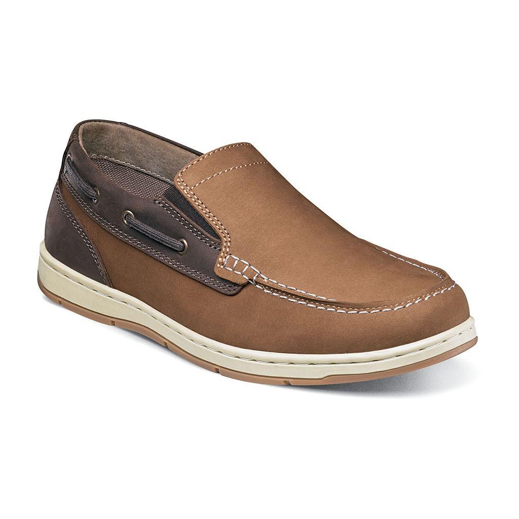 Nunn Bush Sloop Men's Boat Shoes