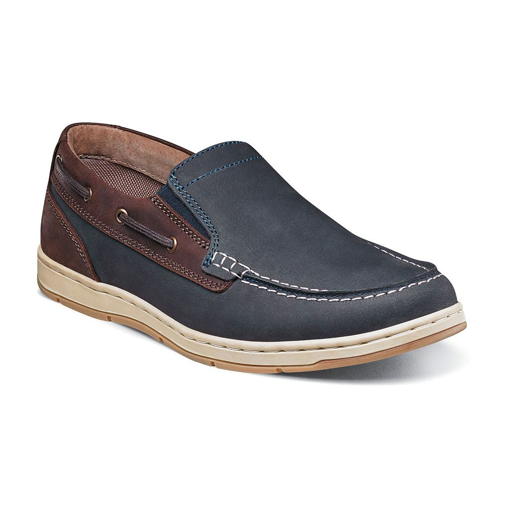 Nunn Bush Sloop Men's Boat Shoes