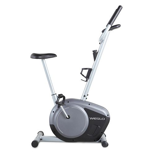 Weslo Pursuit CT 2.4 Exercise Bike