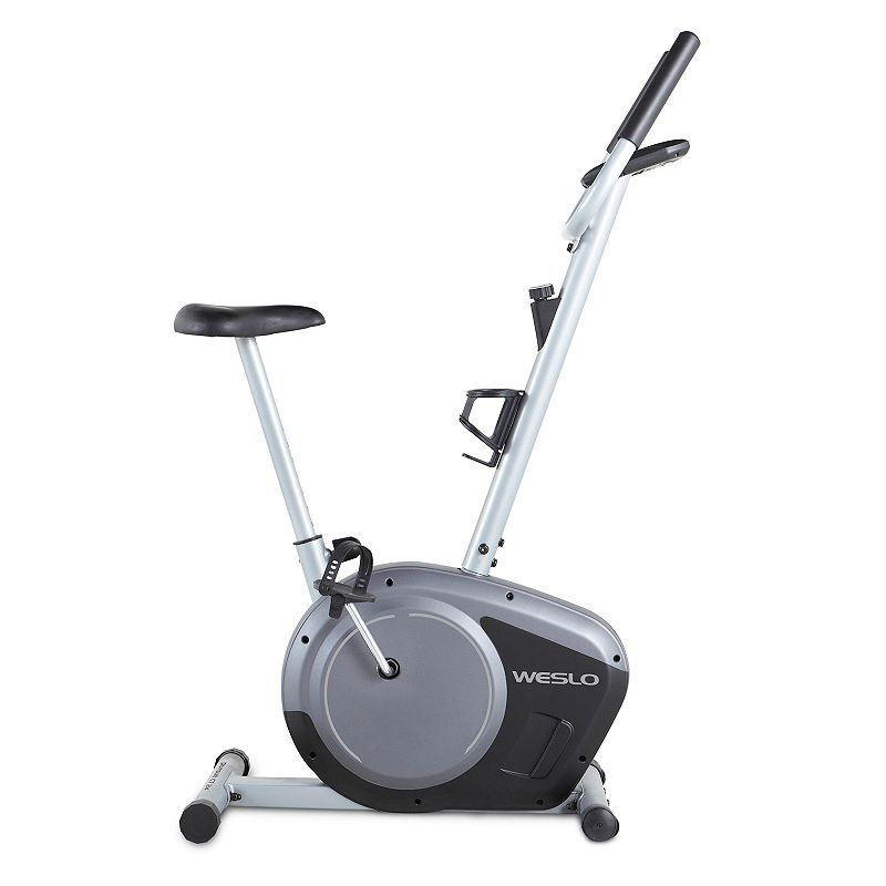Weslo Pursuit CT2.4 Upright Cycle