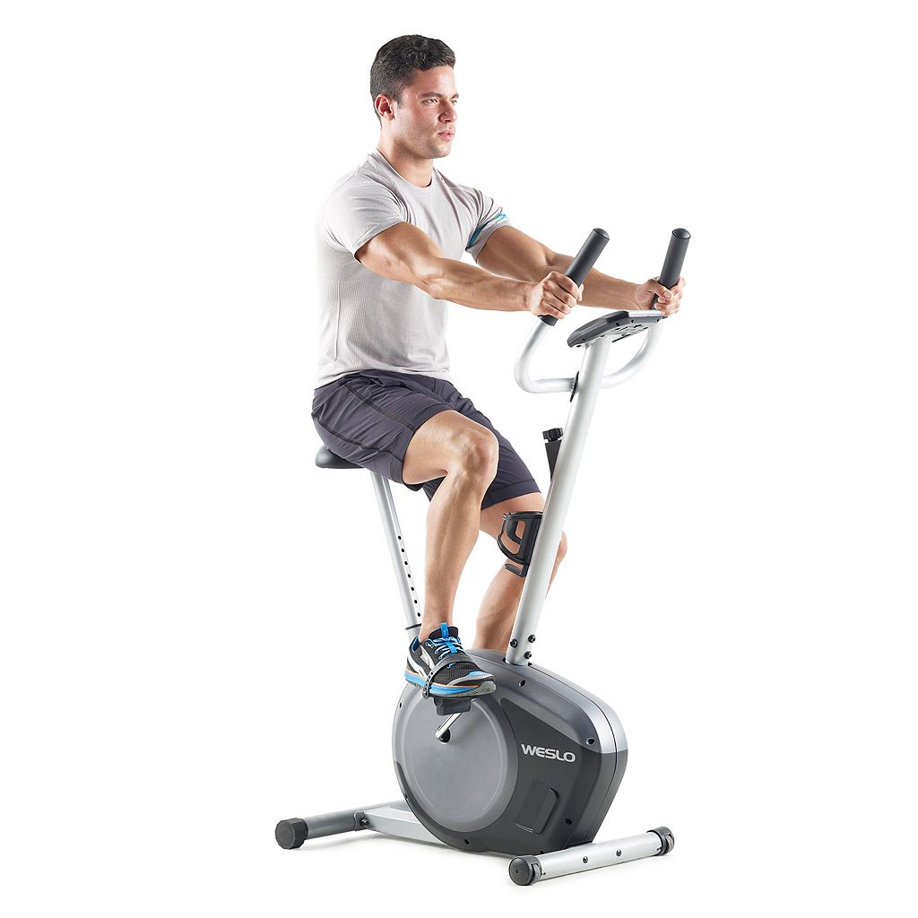 Weslo Pursuit CT 2.4 Exercise Bike