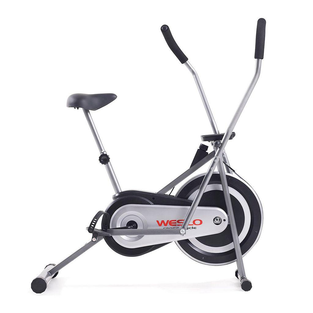 Weslo Cross Cycle Exercise Bike