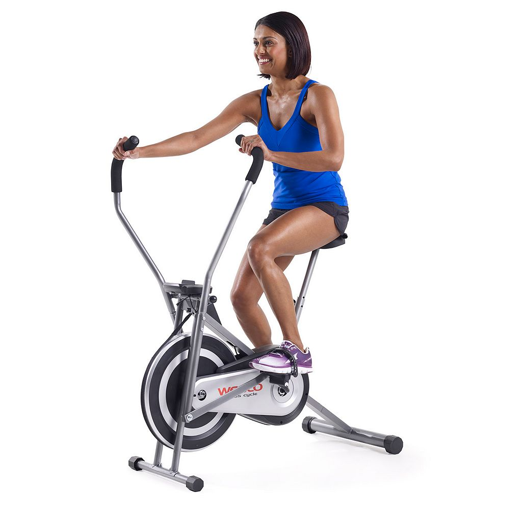 Weslo Cross Cycle Exercise Bike