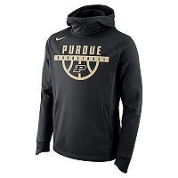 Men's Nike Purdue Boilermakers Elite Pullover Hoodie