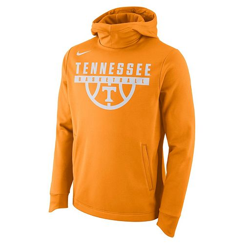Men's Nike Tennessee Volunteers Elite Pullover Hoodie
