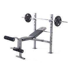 Gold's Gym XR 6.1 Home Gym