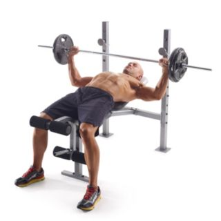 Gold's Gym XR 6.1 Home Gym