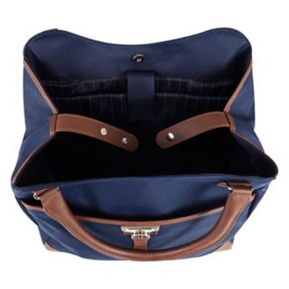 Chaps Saddle Haven 16-Inch Day Tote
