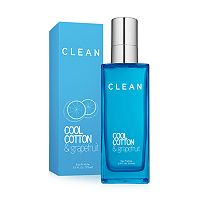 Clean Cool Cotton & Grapefruit Women's Body Splash