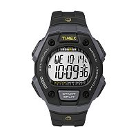 Timex Men's Ironman Classic 30-Lap Sport Digital Watch - TW5M09500JT