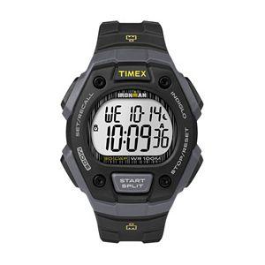 Timex Men's Ironman Classic 30-Lap Sport Digital Watch - TW5M09500JT