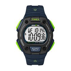 Timex Men's Ironman Classic 30-Lap Sport Digital Watch - TW5M11600JT