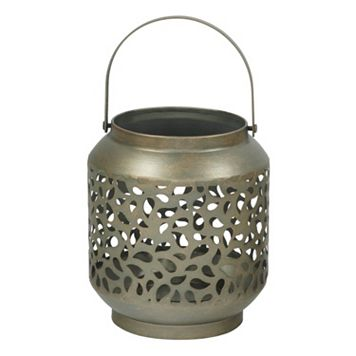 SONOMA Goods for Life™ Metal Lantern Table Decor