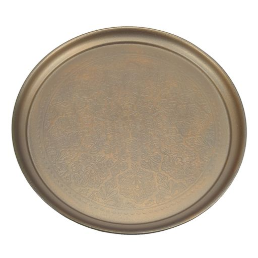 SONOMA Goods for Life™ Decorative Metal Tray