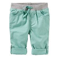 Baby Boy OshKosh B'gosh® Convertible Jogger Pants