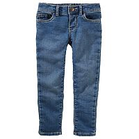 Toddler Girl OshKosh B'gosh® Knit Jeans