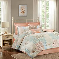 Madison Park 8-piece Cameron Comforter Set