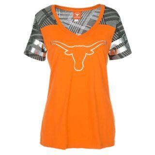 Women's Texas Longhorns Ruthdale Tee