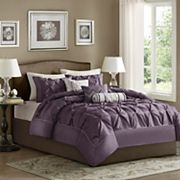 Madison Park 6 pc Jacqueline Duvet Cover Set