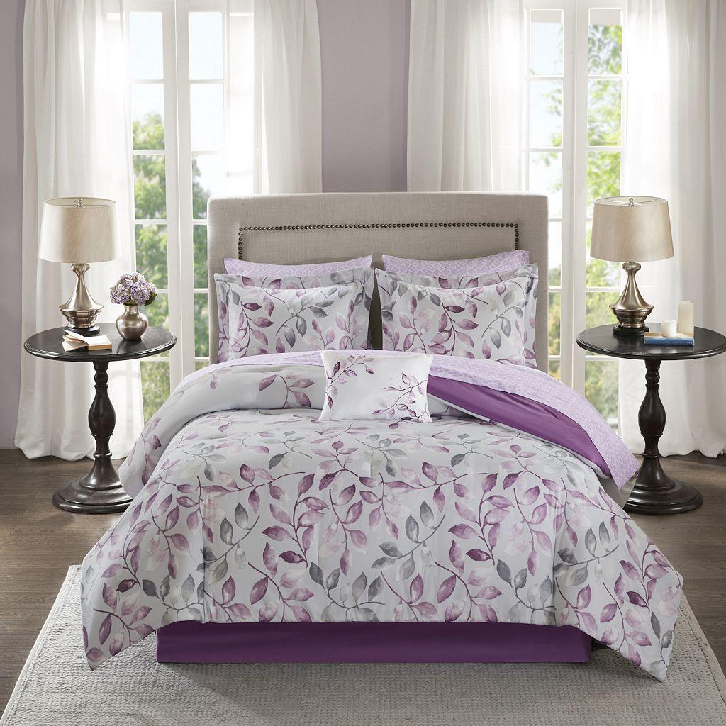 Madison Park Essentials Eden Comforter Set