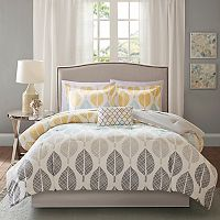 Madison Park Essentials Pelham Bay Comforter Set