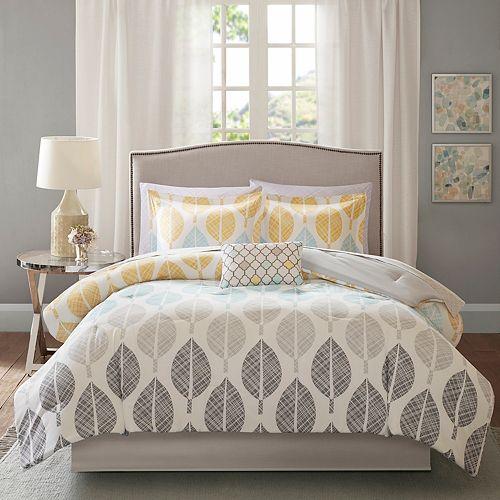 Madison Park Essentials Pelham Bay Comforter Set