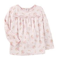Toddler Girl OshKosh B'gosh® Floral Top