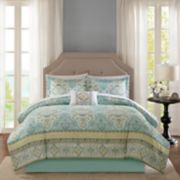 Madison Park Essentials Caitlin Comforter Set