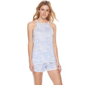 Women's SONOMA Goods for Life™ Pajamas: Essential High Neck Tank