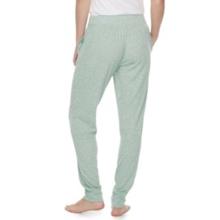 Women's SONOMA Goods for Life™ Pajamas: Jogger Pants