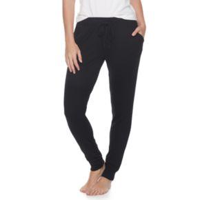 Women's SONOMA Goods for Life™ Pajamas: Jogger Pants