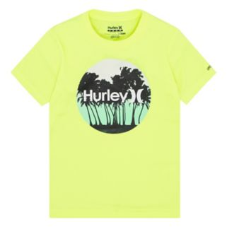 Boys 4-7 Hurley Palm Trees Graphic Tee
