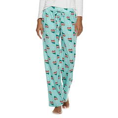f06997318c Women s SONOMA Goods for Life™ Knit Sleep Pants