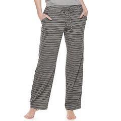 Women's SONOMA Goods for Life™ Knit Sleep Pants
