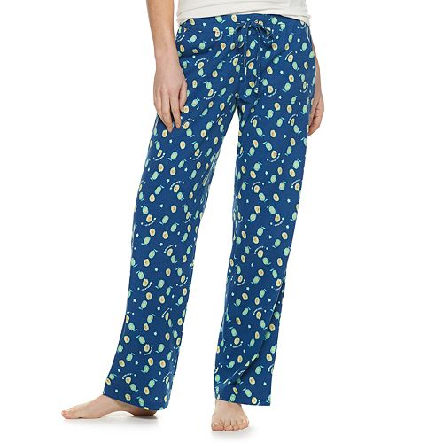7b87b7ffee07b Women s SONOMA Goods for Life™ Knit Sleep Pants