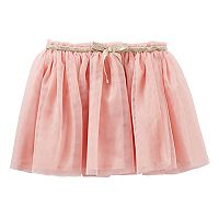 Toddler Girls OshKosh B'gosh® Glitter Tulle Skirt