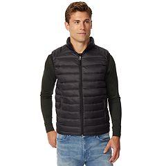 Men's Heat Keep Nano Modern-Fit Packable Vest