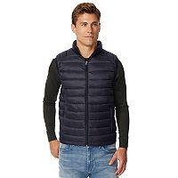 Men's Heat Keep Nano Modern-Fit Packable Vest